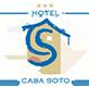 HOTEL CASA SOTO - Su alojamiento en los Oscos-Eo Vegadeo